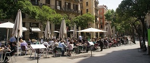 La Rambla, Barcelona. Hvad skal man se?