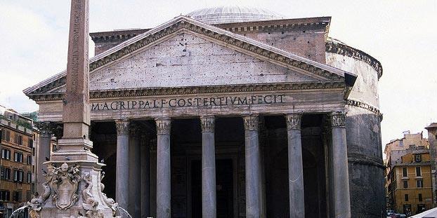 Pantheon i Rom