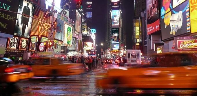 Værd at vide om New York