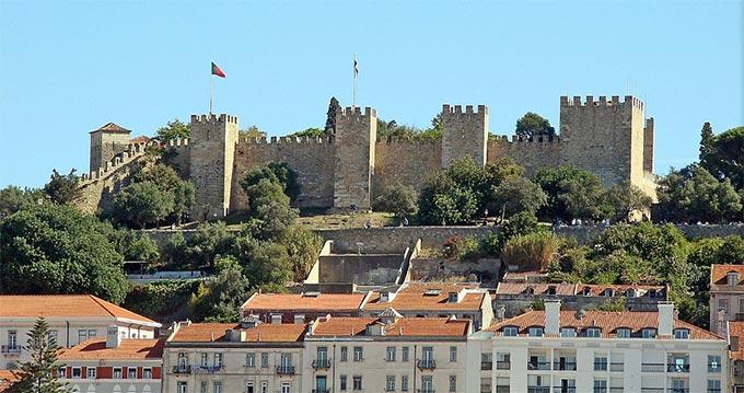 castelo-sao-jorge-lissabon