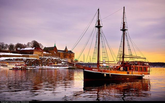 Hvor skal man bo i Oslo?
