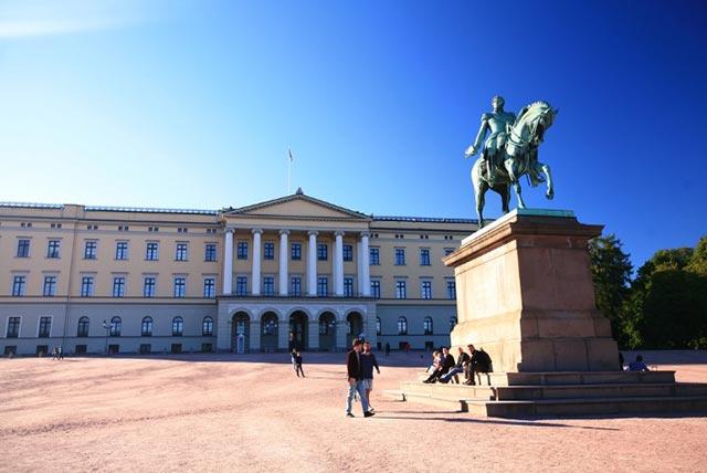 De 5 bedste seværdigheder i Oslo