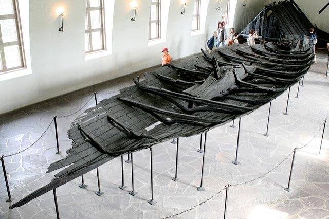 vikingeskibsmuseum