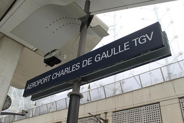 Transport fra Charles de Gaulle lufthavn til Paris centrum