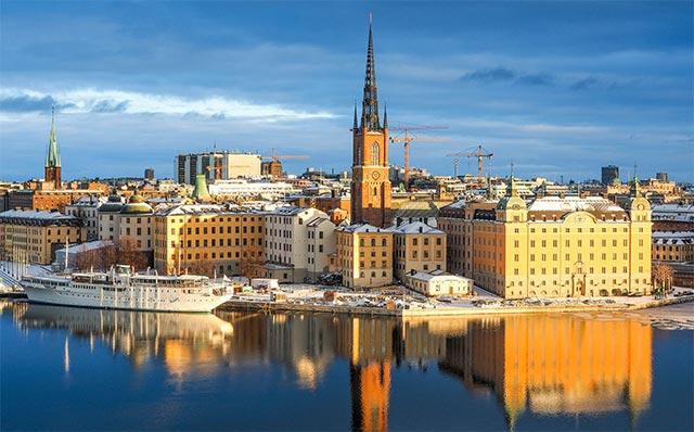 Hvor skal man bo i Stockholm?